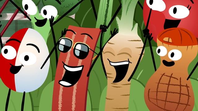 HeluvaGood Bacon Horseradish