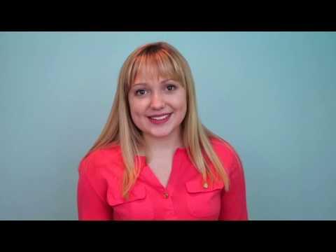 "Emily Pattison - Comedic ""Tomorrow's Wish"" Monologue"