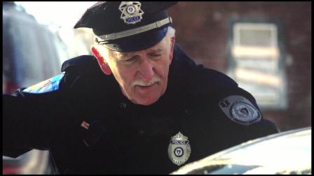 Rick Burtt Police drama clip-HD