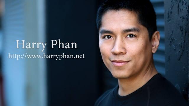 Harry Phan Sizzle Reel