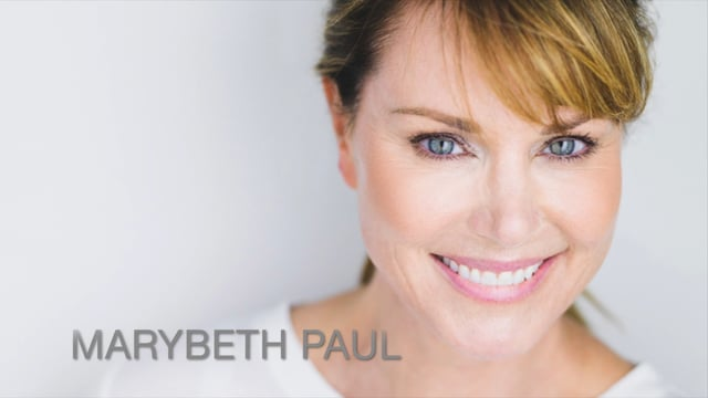 MARYBETH PAUL Commercial Demo Reel