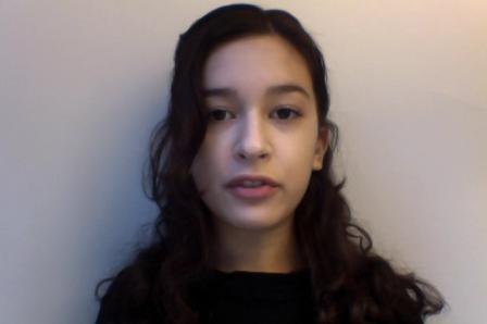Aleena Rose Monologue