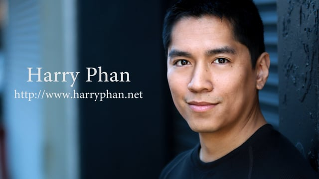 Harry Phan Reel