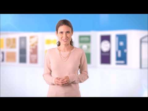 Monica Saviolakis Commercial Reel 2018