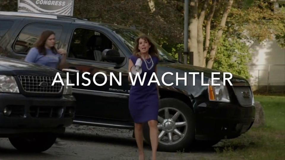 ALISON WACHTLER Actor Reel (2018)6