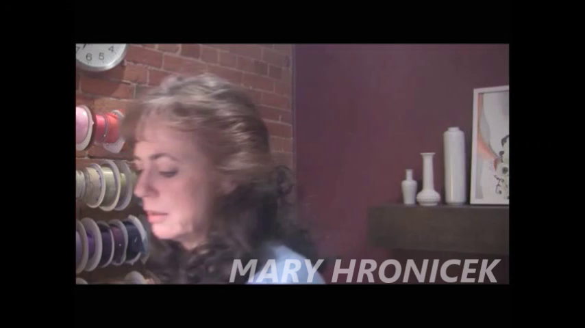 Mary Hronicek; Non-Union; Comedic Shop Owner