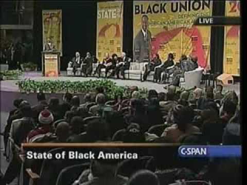 BLACK STATE