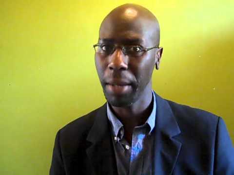 3 Minute Business Review - with Rasheed Ogunlaru