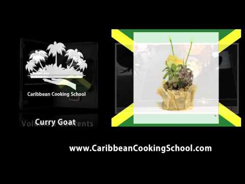 Caribbean Cooking Jamaican Series Volume 1