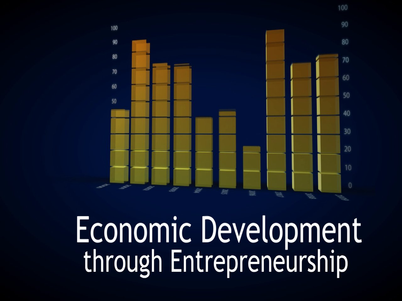 Register for Basics in Business to Survive a Tumultuous Economy (August 3, 2013)