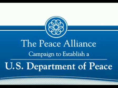 The Peace Alliance on CNN