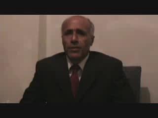 13 Minutes with Vanunu