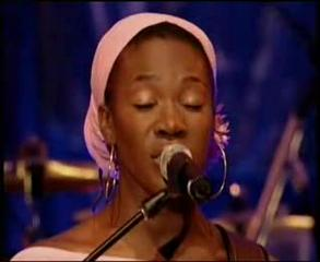 India.Arie - Ready For Love (Live)