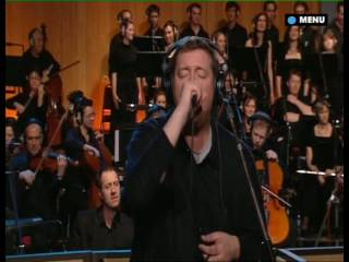 Elbow ~ One Day Like This ~ with the BBC Concert Orchestra