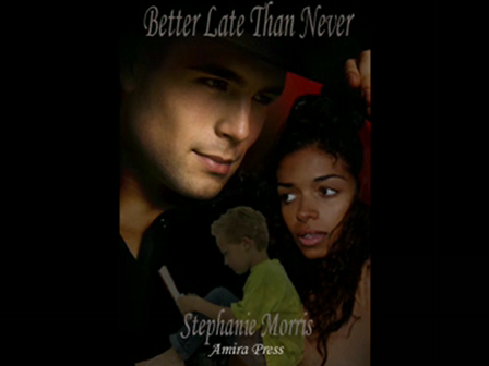 Better Late Than Never Book Trailer