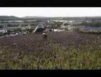 Groove Armada - Superstylin' LIVE @Glastonbury