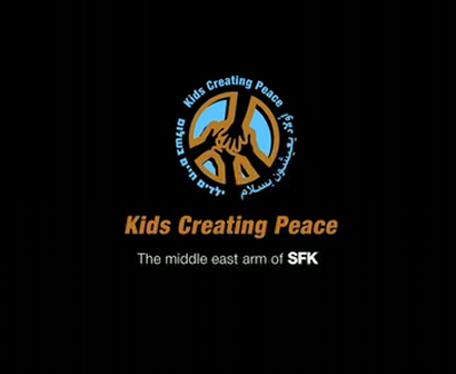 Kids Creating Peace