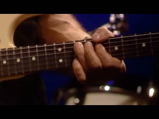 Jeff Beck at Ronnie's Part 4 Angel footsteps