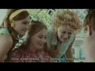 Johnny Clegg - Manqoba (Movie 'Goodbye Bafana')