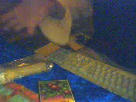 Anand TAZA - Papo - Cartas de tarot - Qui 03 Set 2009 16:39:07 PDT