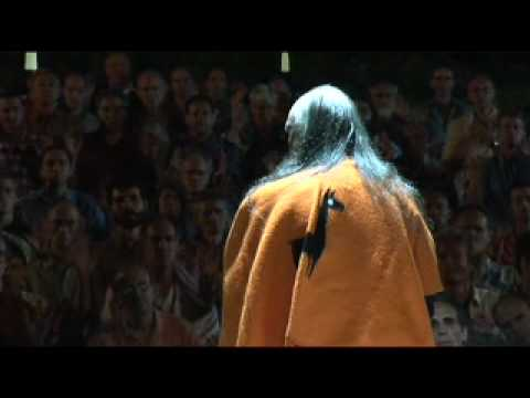 Adi Da Samraj, speaks on the spiritual nature of Light