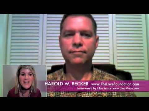 Lilou Mace interviews Harold W. Becker