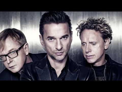 Depeche Mode - Peace (New Song 2009)