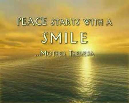 Peace, Wisdom Quotes