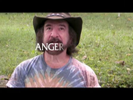 ANGER & RAGE ©2009