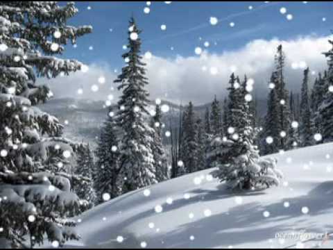 enya-spirit of christmas past