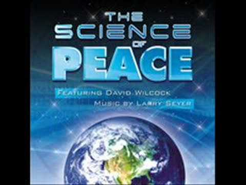 David Wilcock Pt.3 - The Science of Peace