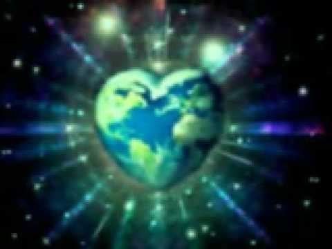 Love around The World - in Sweet Harmony