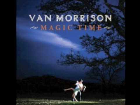 The Celtic New Year Van Morrison