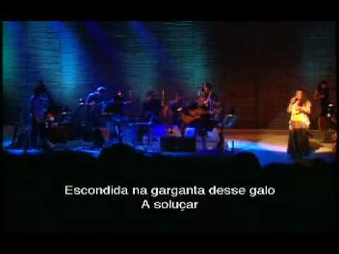 Maria Bethânia - Luar do Sertão