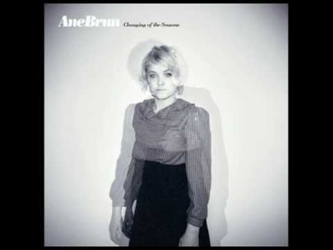 Ane Brun - 08 raise my head