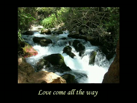 Love Came All the Way - Music