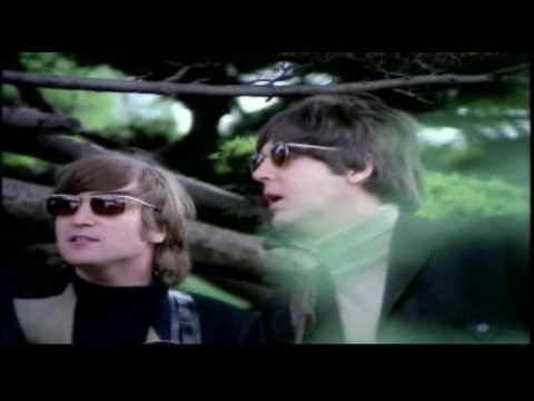 The Beatles - Rain (ORIGINAL STEREO / HQ)