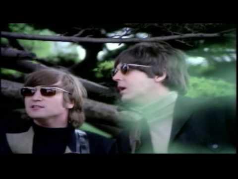 The Beatles - Rain (ORIGINAL STEREO / HQ)