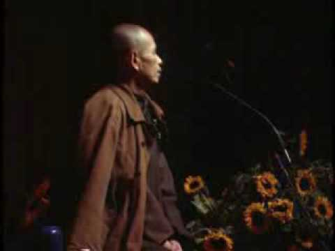 Nhat Hanh - Touching Peace - Part 1