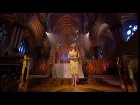 Ave Maria - Hayley Westenra