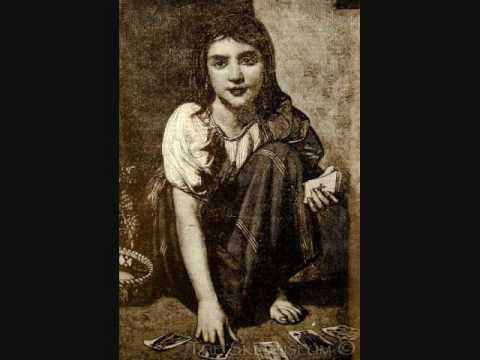 WARREN JEFFREY MOTTER     -    GYPSY LADY.wmv
