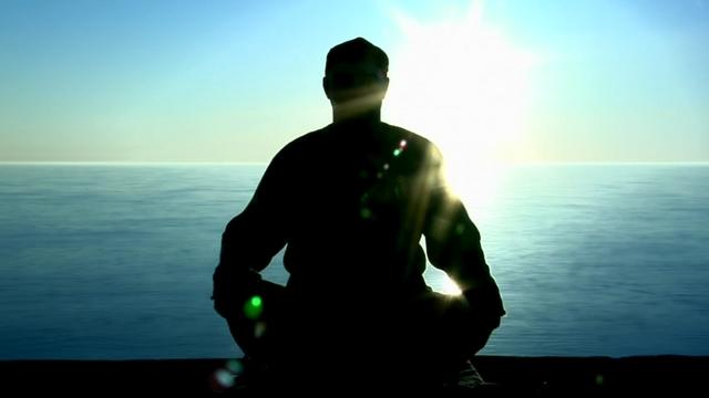 meditation timelapse