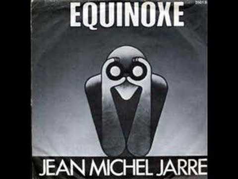 Equinox1 Jean Michel Jarre