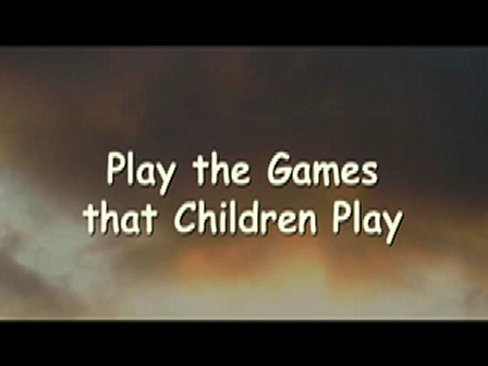 PLAY THE GAMES ©2010