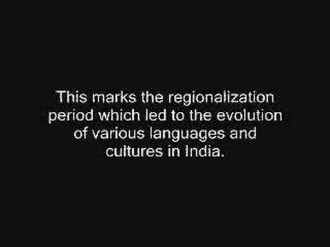 INDIA HISTORY  : PART I