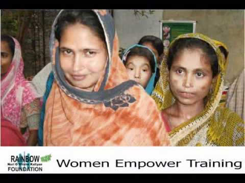 Socio-Economic Development Program for Women.wmv