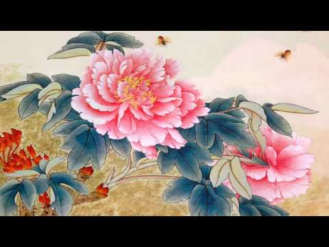 """ A Special Lotus Flower ""  by Kitaro"