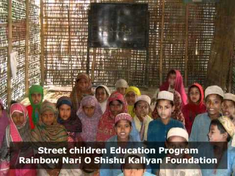 Child Education Program.wmv