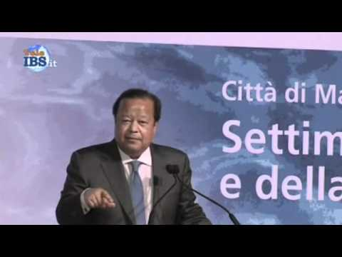 Prem Rawat in Mazara del Vallo-May 2011 / Duration 41 min.
