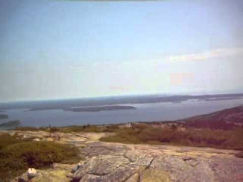 Highest Point On U.S. Atlantic Coast
